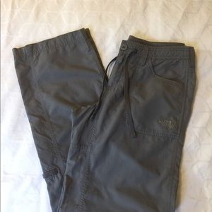 The North Face Women's Pants. Size 4